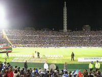 Futebol – Venezuela quer xerocar Centenariaço perante Uruguai