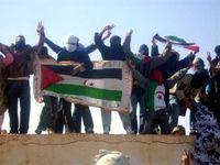 Marrocos: Pilhagem e repressão violenta