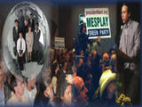 Eleições nos EUA: Kent Mesplay, Partido dos Verdes, segunda parte