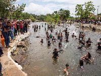 Milhares de pessoas protestam em Correntina (BA) em defesa das águas e do Cerrado. 27678.jpeg