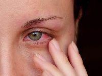 Olhos sinalizam risco de Covid-19, diz estudo. 34678.jpeg