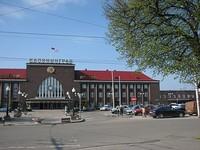Universidade Técnica de Kaliningrad busca estudantes da CPLP