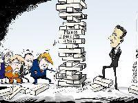 Assad: No conflito sírio só quem perde é o Ocidente. 29681.jpeg