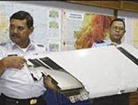 Encontrado cadáver de uma mulher do Boeing desaparecido indonésio
