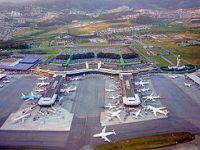 Aeroporto do Brasil é eleito o pior do mundo. 19682.jpeg