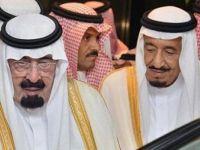 Potências ocidentais ignoram violações da Arábia Saudita. 23682.jpeg