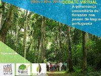 Debate  sobre a governança comunitária de florestas nos países de língua portuguesa. 27682.jpeg