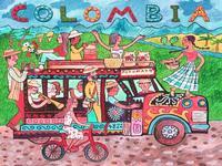 Despolitizar as Faculdades em Colômbia