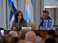 Desde Cuba, Cristina Kirchner desnuda a armadilha do FMI. 32683.jpeg