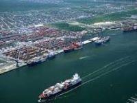 O porto de Santos e seus recordes. 23685.jpeg