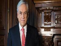 Presidente do Chile repudia declaração monstruosa de Bolsonaro sobre assassinato. 31685.jpeg