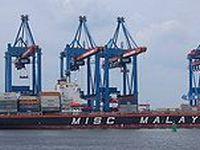 Exportações: boas perspectivas. 21686.jpeg