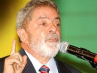 Lula: Ninguém está interessado em discutir as picuinhas deste País