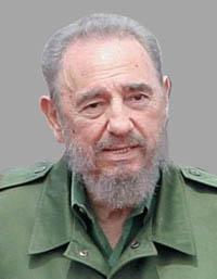 Líder cubano: Estados Unidos não terão Cuba