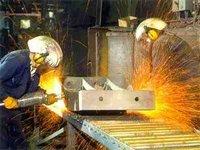 Indústria puxa elevação do PIB no primeiro trimestre de 2008