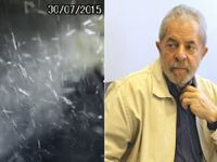 Atentado contra Instituto Lula acende alerta vermelho. 22689.jpeg