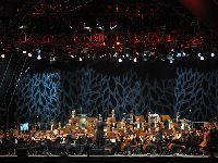 Um notável concerto de abertura. 31689.jpeg