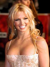 Britney Spears mentiu sobre sua virginidade