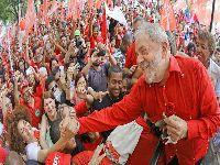Prisão de Lula é declaração de guerra ao brasileiro. 26690.jpeg