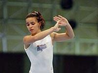 Seleção brasileira feminina de ginástica classifica para a final na oitava colocação