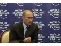 Putin: Rússia não vai anexar ninguém