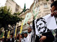 Artistas argentinos cantarão por Lula da Argentina. 28691.jpeg