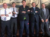 Brasil à deriva. Procura-se um presidente, aponta editorial do Estadão. 30691.jpeg