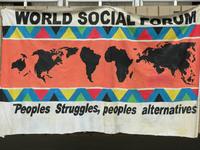 Fórum Social Mundial: Últimas