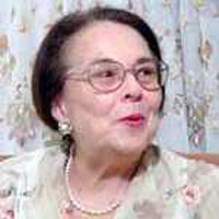 Faleceu Vilma Espín, mulher de Raul Castro