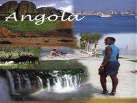 Turismo em Angola aumenta 62%