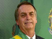 Bolsonaro tem adotado uma postura contra a reforma da previdência. 30694.jpeg