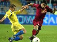 Cazaquistão no antepenúltimo depois de vencer Arménia