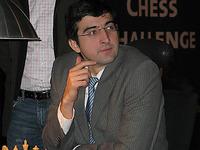 Kramnik quebra recorde Guinness