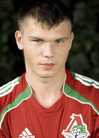 Marat Izmailov escolhido pelo Sporting para substituir Nani