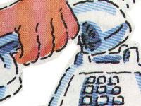 Sigilo telefônico contra ex-ministro Palocci