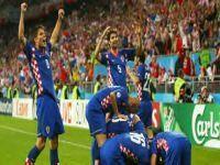 Croácia 1 Polónia 0