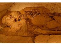 São Paulo: Dois corpos mumificados encontrados no antigo cemitério do mosteiro