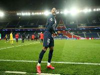 Neymar otimista sobre os desafios que o PSG poderia enfrentar sem Mba. 33698.jpeg
