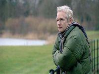 Para Julian Assange nada menos que perdão e liberdade plena. 34698.jpeg