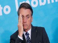 Bolsonaro será denunciado na ONU. 31699.jpeg