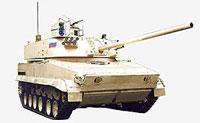 Rússia mostrará  novo canhão autopropulsado  em Eurosatory 2008