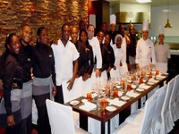 1as Jornadas Eno-Gastronómicas de Luanda