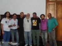 Casa do Escritor pode ser uma realidade na Bahia. 23700.jpeg