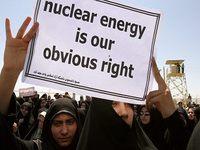 Washington é Washington, Teerão é Teerão