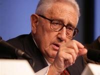 Reunião entre Medvedev e Kissinger