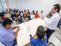 Projeto que incentiva línguas indígenas: Contra veto de Dilma. 23703.jpeg
