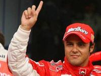 Massa acredita que pode lutar com a McLaren