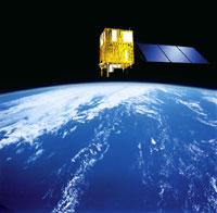 Brasil tem dois satélites em órbita