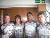 Futebol: Uruguai e Chile Sub-20, Seleção gaúcha e Atlético Paranaense Sub-23 em Flores. 17708.jpeg