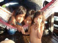 O grito da Selva ao Planalto: povos indígenas de Rondônia estão em Brasília. 21708.jpeg